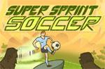 спортни игра Бърз футбол